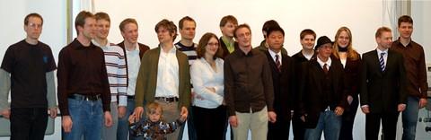 Absolventen 2007