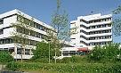 Gebäude des Physikzentrums an der Leibnizstraße
