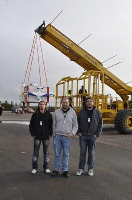 Das RETA-Team