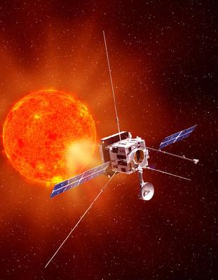 Abbildung 6: Solar Orbiter