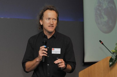 Ulrich Hohenester