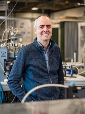 Prof. Dr. Achim von keudell